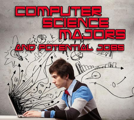 Computer Science Majors Potential Jobs