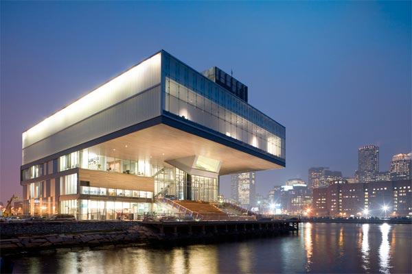 Institue of Contemporary Art