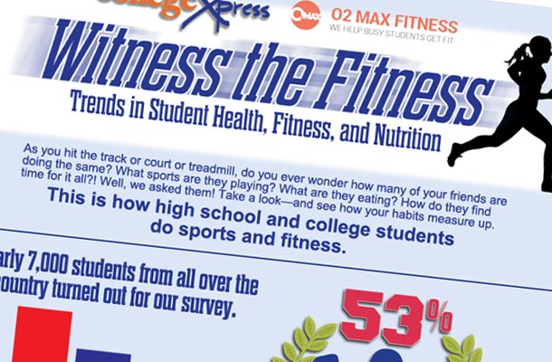 Health and fitness & Physical fitness Content