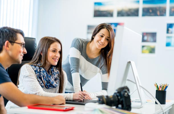How to Find (and Rock) Your College Internships | CollegeXpress