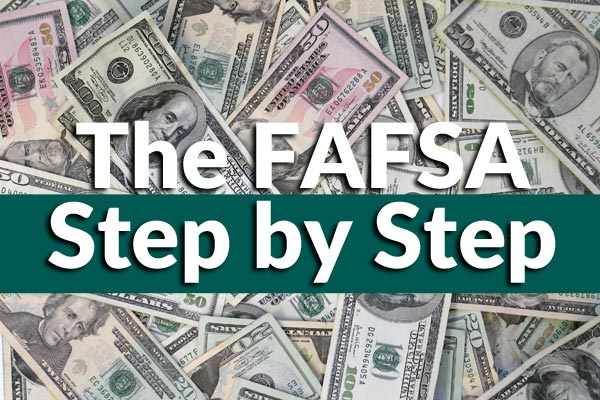 Guidance Department / FAFSA - Step by Step