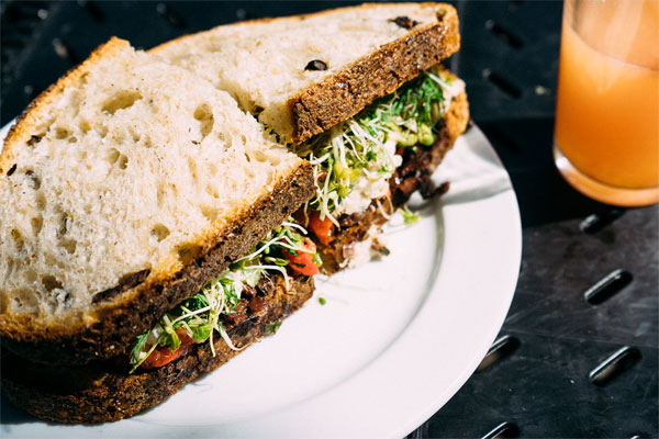 10 Amazing Sandwiches You Can Make in a Dorm | CollegeXpress