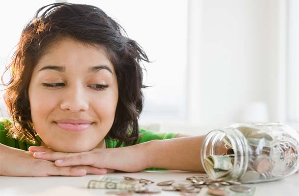 Why Millennials Struggle to Save Money...and 3 Ways They Can Change That