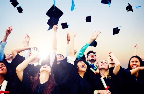 Advice for College Graduates: Part I