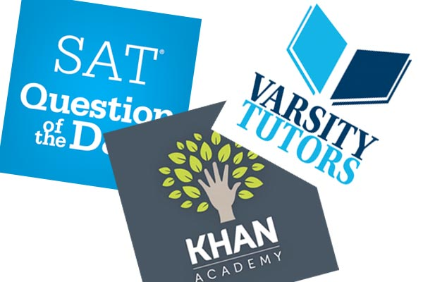 3 Awesome FREE SAT Prep Resources