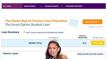 Ariana loans