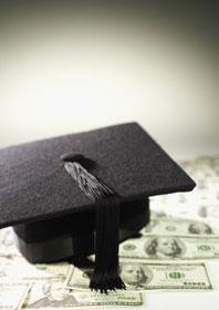 graduating debt