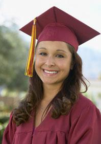 Hispanic student