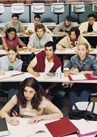 Immigrant education