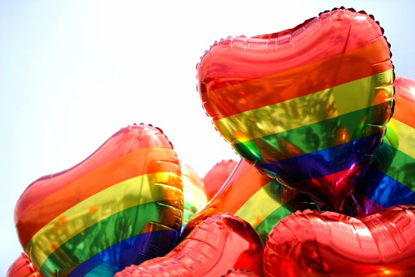 Love is Love: LGBT-Friendly and Supportive Colleges