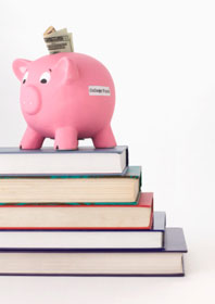 how to pay for college books without financial aid