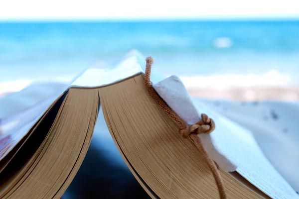 Infographic: Which Books Should You Read This Summer?
