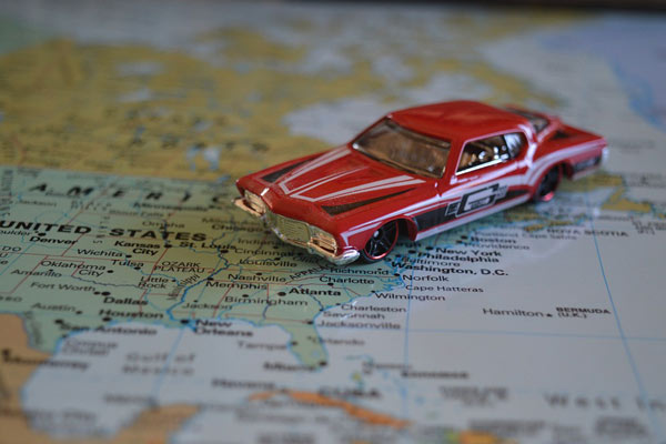 Tips for the Perfect College Visit Road Trip
