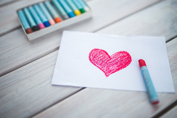 Valentines Day Cards for College Students – Valentine Cards for Students