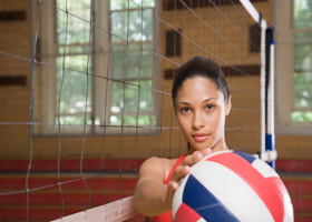 Colleges with Strength in Women's Volleyball: NAIA and Other
