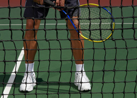 Colleges with Strength in Men's Tennis: Division II