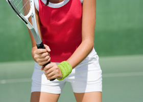 Colleges with Strength in Women's Tennis: Division III