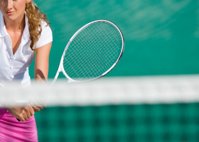 Colleges with Strength in Women's Tennis: NAIA and Other