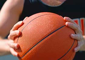 Colleges with Strength in Men's Basketball: Division I