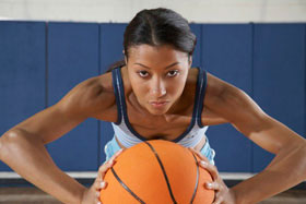Colleges with Strength in Women's Basketball: Division III