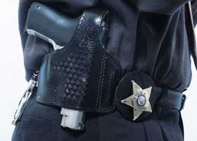 Community Colleges Awarding the Most Degrees in Security and Protective Services