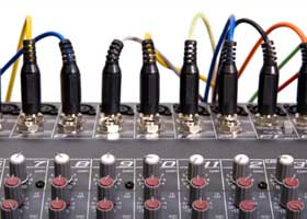 Colleges Where You Can Study Acoustics and/or Audio Engineering
