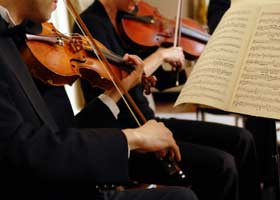 Colleges with Fine Music Programs