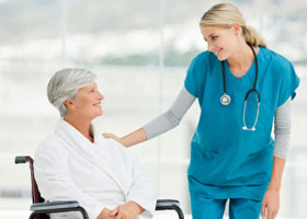 Colleges with Outstanding Nursing Programs