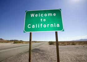 Four-Year Schools in California with Articulation Agreements