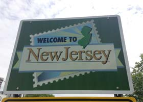 Four-Year Schools in New Jersey with Articulation Agreements