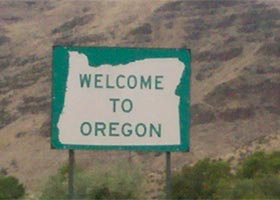 Four-Year Schools in Oregon with Articulation Agreements