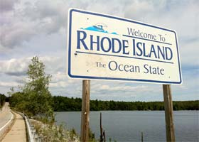 Four-Year Schools in Rhode Island with Articulation Agreements