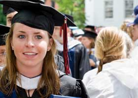 Top Colleges in Graduate and Professional Education