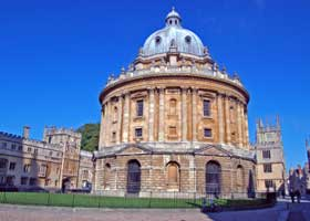 Colleges Graduating a High Number of Rhodes Scholars