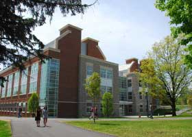 Associated Colleges of the St. Lawrence Valley