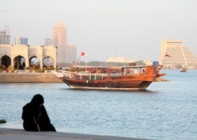 Colleges with Campuses in the Persian Gulf