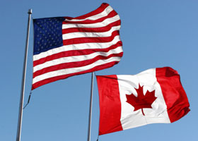 Canadian Colleges and Universities with Open Arms to American Students