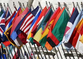 Top 20 U.S. Colleges and Universities Enrolling International Students