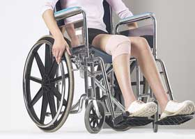 The Experts' Choice: Colleges Accommodating to the Student in a Wheelchair