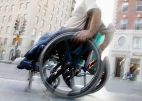 Colleges with a Physically Disabled-Friendly Environment