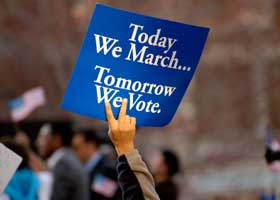 Top 10 Activist Schools