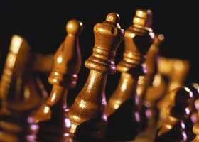 Schools Where Chess Is Popular