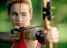 Colleges with Strength in Archery