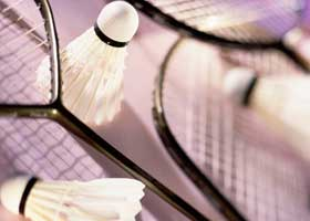 Colleges with Strength in Women's Badminton