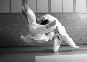 Colleges with Strength in Judo
