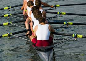 Most Men's Regatta Wins