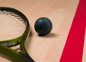 Colleges with Strength in Men's Squash