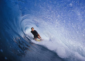 Colleges with Strength in Surfing