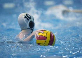Colleges with Strength in Women's Water Polo
