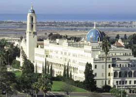 Marymount California University Tuition >> Notre Dame de Namur University | CollegeXpress